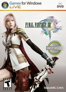 La Saga Final Fantasy Ff1310