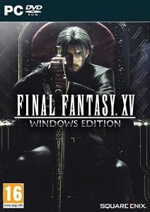 La Saga Final Fantasy Ff1510