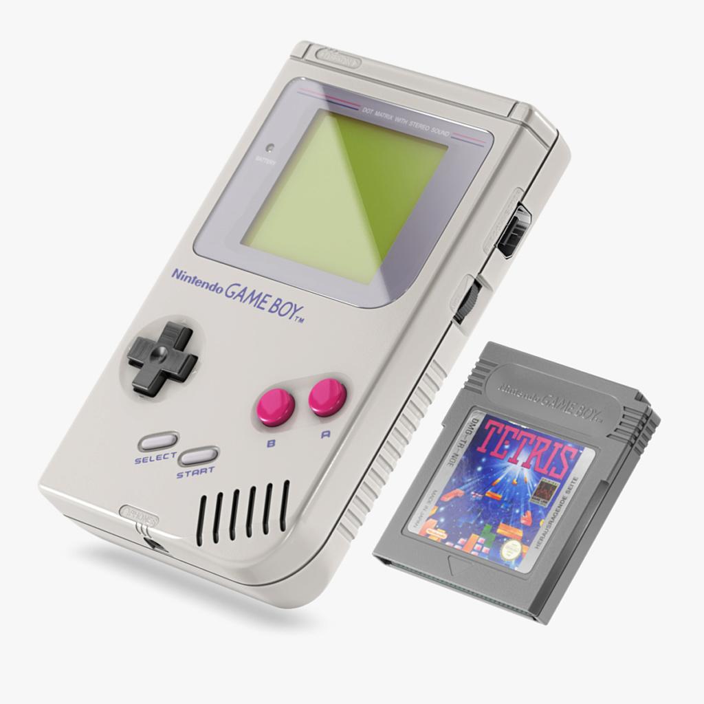 Nintendo : Evolution d'une marque de divertissement Gb10