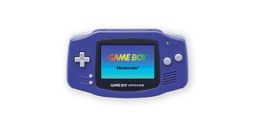 Nintendo : Evolution d'une marque de divertissement Gbadv10