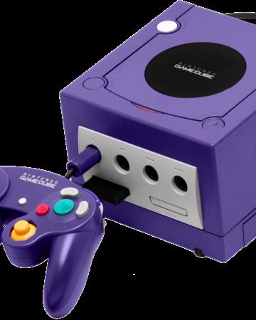 Nintendo : Evolution d'une marque de divertissement Gc10