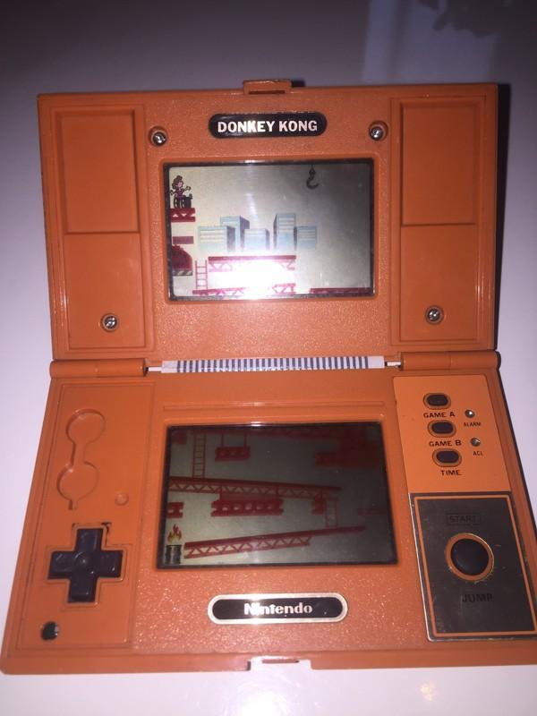 Nintendo : Evolution d'une marque de divertissement Jeu_el10