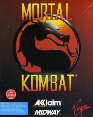 La Saga Mortal Kombat Mk0110