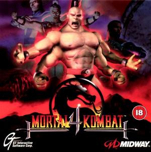 La Saga Mortal Kombat Mk0410