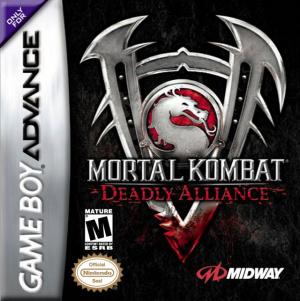 La Saga Mortal Kombat Mk0510