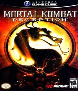 La Saga Mortal Kombat Mk0610