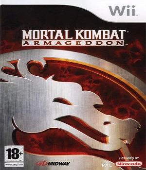 La Saga Mortal Kombat Mk0710