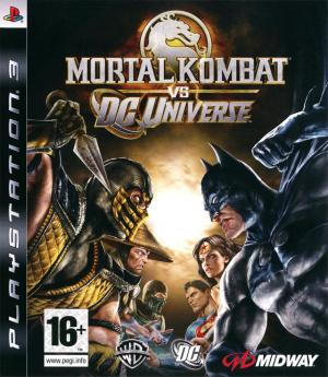 La Saga Mortal Kombat Mk0810