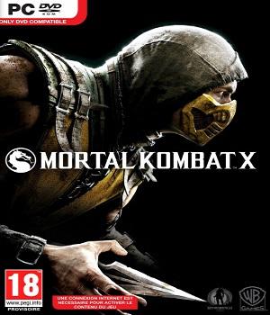 La Saga Mortal Kombat Mk1010