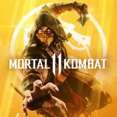 La Saga Mortal Kombat Mk1110