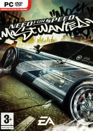 La Saga Need For Speed Nfs0910