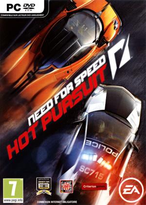 La Saga Need For Speed Nfs1610