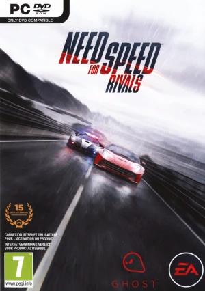 La Saga Need For Speed Nfs2010