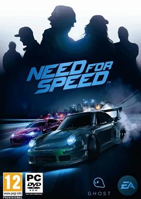 La Saga Need For Speed Nfs2210