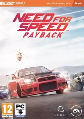 La Saga Need For Speed Nfs2310