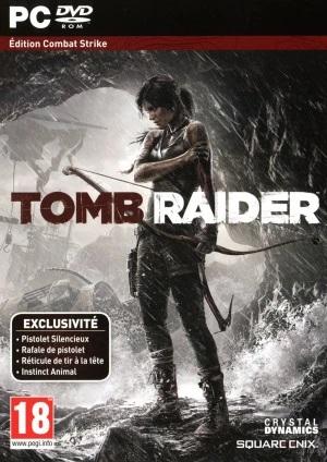 La Saga Tomb Raider Tr1010