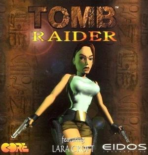 La Saga Tomb Raider Tr110