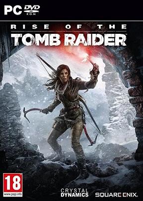 La Saga Tomb Raider Tr1110