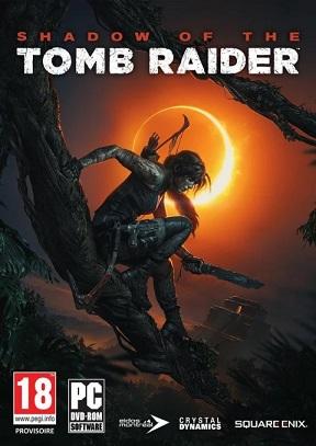 La Saga Tomb Raider Tr1210