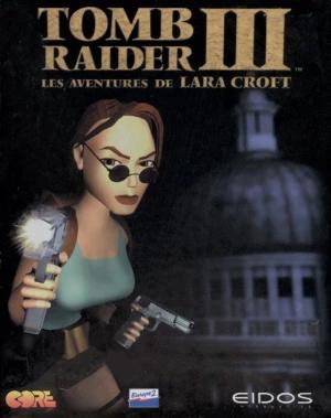 La Saga Tomb Raider Tr310