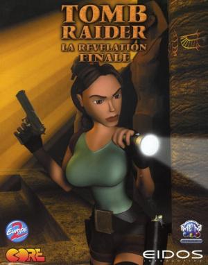 La Saga Tomb Raider Tr410