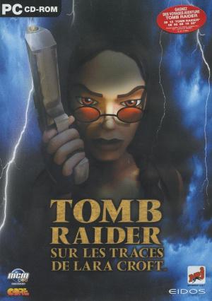 La Saga Tomb Raider Tr510