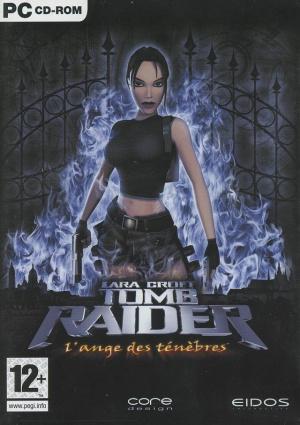 La Saga Tomb Raider Tr610