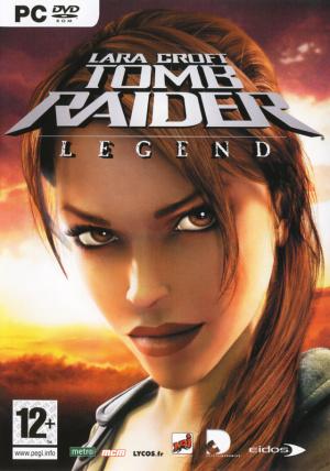 La Saga Tomb Raider Tr710