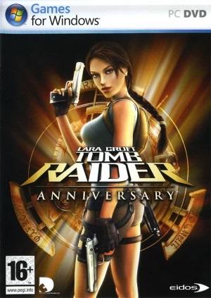 La Saga Tomb Raider Tr810