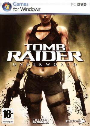 La Saga Tomb Raider Tr910