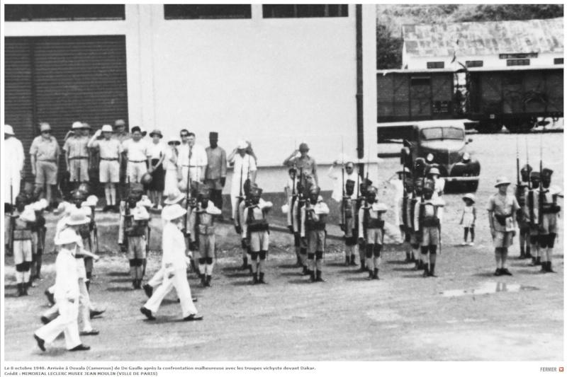 Diorama du Richelieu a Dakar 1941-42 Trumpeter  au 350em 3eme partie - Page 7 Lecler10