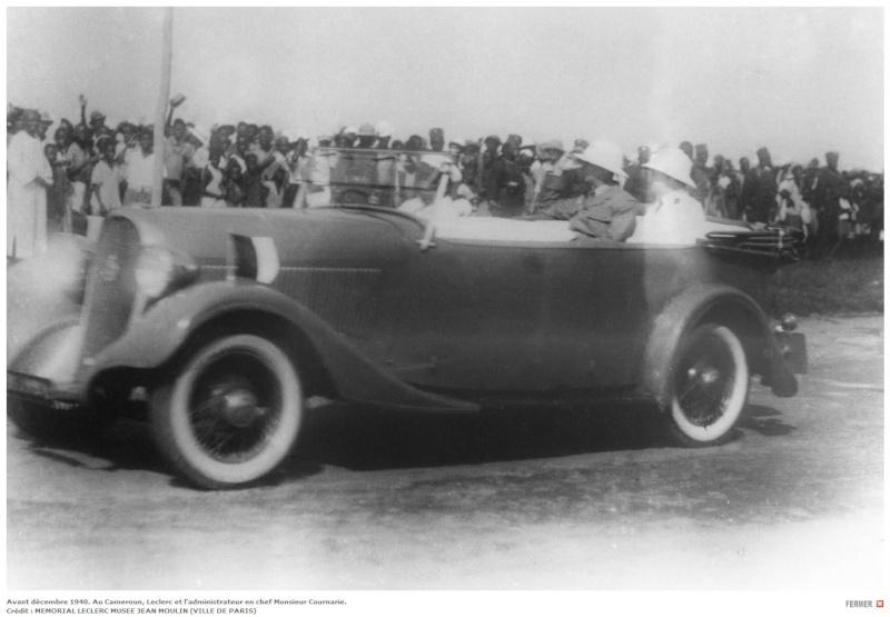 Diorama du Richelieu a Dakar 1941-42 Trumpeter  au 350em 3eme partie - Page 7 Lecler11