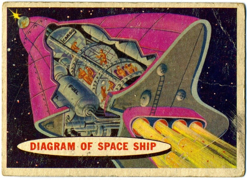 SPACE TRADING CARDS de TOPPS - Page 2 Topps_12