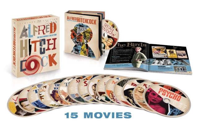 Derniers achats DVD/Blu-ray/VHS ? - Page 12 Alfred11