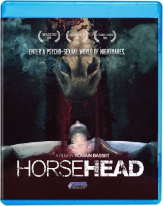 Derniers achats DVD/Blu-ray/VHS ? - Page 13 Horseh10