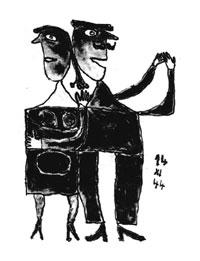 Ham sanatın babası tüm süreçleriyle DUBUFFET 21033010