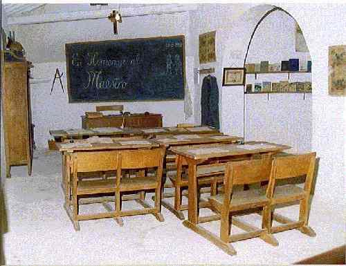ENTREE DES CLASSES 192010