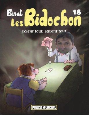 caricature Bidoch10