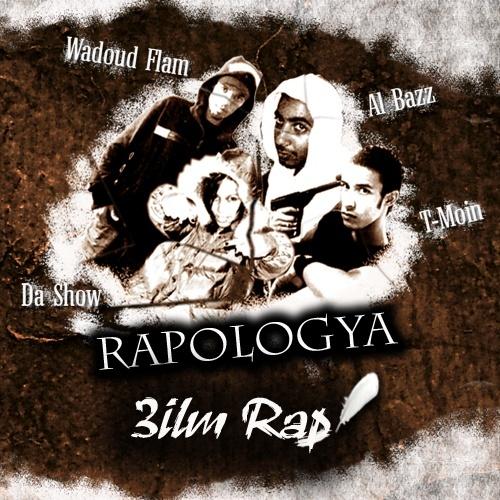 [Maxi] Rapologya - 3ilm Rap Rapolo11