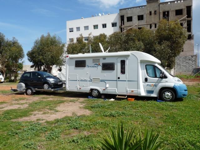 emmener sa voiture au Maroc ! P1050910