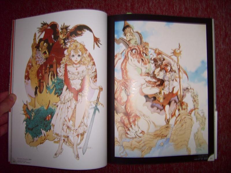 Littérature Castlevania par SAS : collection de couvertures! Lpic1415