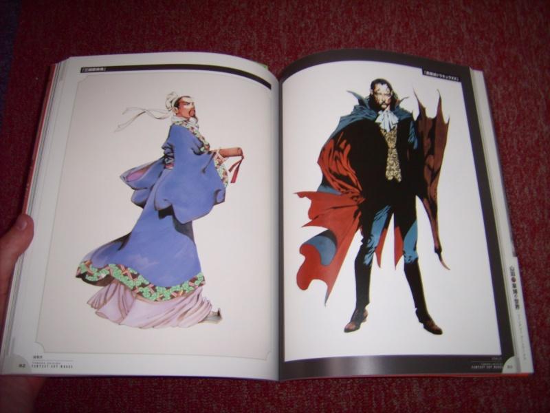 Littérature Castlevania par SAS : collection de couvertures! Lpic1418