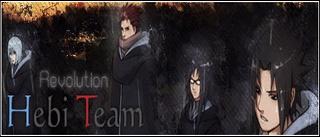 Shonen-Team Hebire10