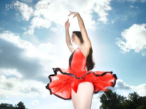 danse et nature... 20041110