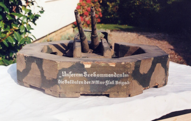 Menu Seekommandanten 1943 Maquet10