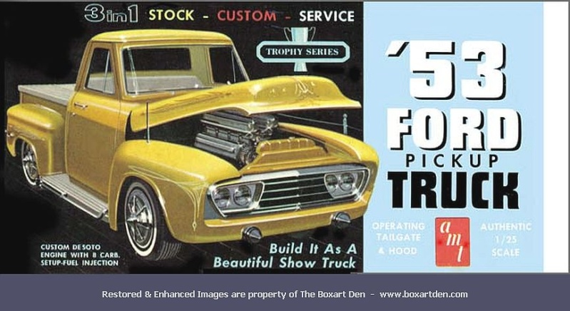 Projet Ford F100 1953 kustom terminé - Page 2 Amt20_10