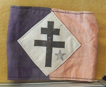 musée du CFP Corps Franc Pommiès 49ème RI Cfp1410