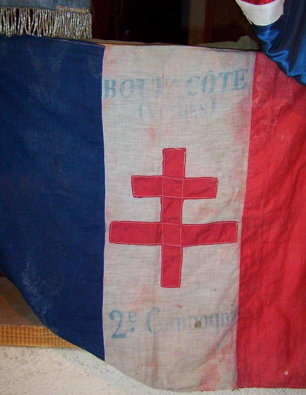 musée du CFP Corps Franc Pommiès 49ème RI Cfp2010