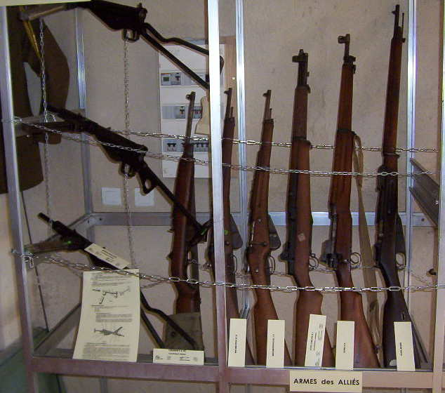 musée du CFP Corps Franc Pommiès 49ème RI Cfp2510