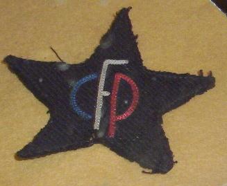 musée du CFP Corps Franc Pommiès 49ème RI Cfp2710
